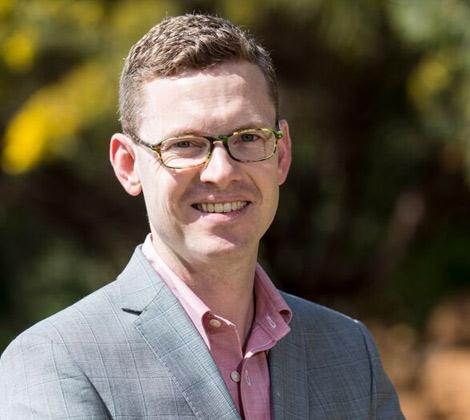 AMA (WA) | AMA Dr Michael Page