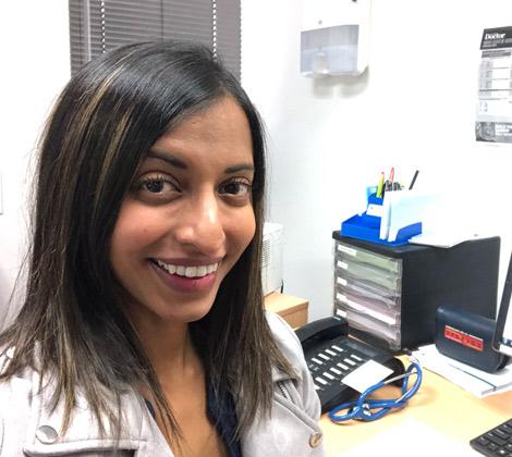 AMA (WA) | Dr Nooshin Rasool