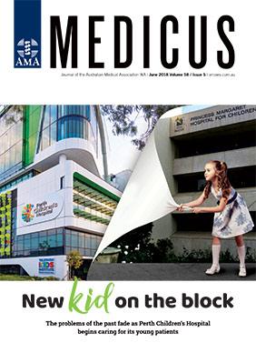 AMA (WA) | MEDICSU 2018