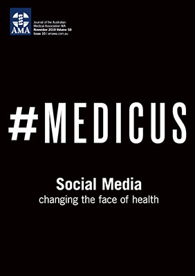 AMA (WA) | MEDICUS 2018