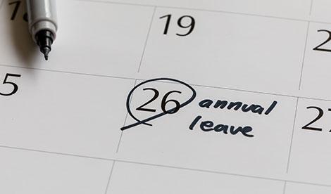 AMA (WA) | Annual Leave