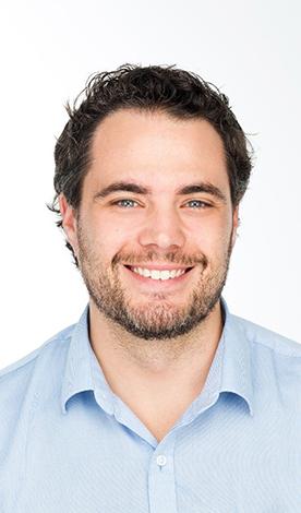 Dr Chris Wilson | AMA (WA)