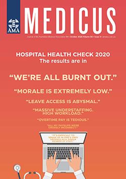 AMA (WA) MEDICUS 2020