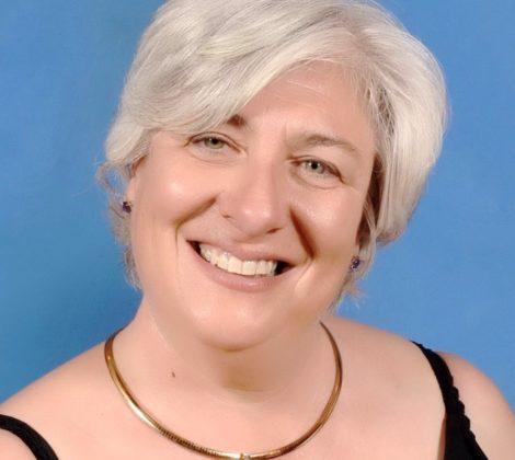 AMA (WA) | Dr Stella Fabrikant