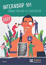 AMA WA | 2021 Interns Guide
