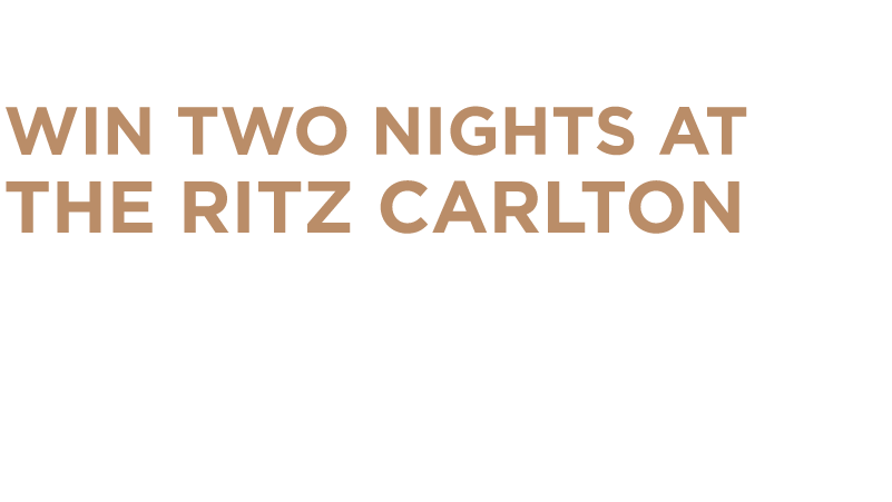 AMA (WA)   Ritz-Carlton Competition