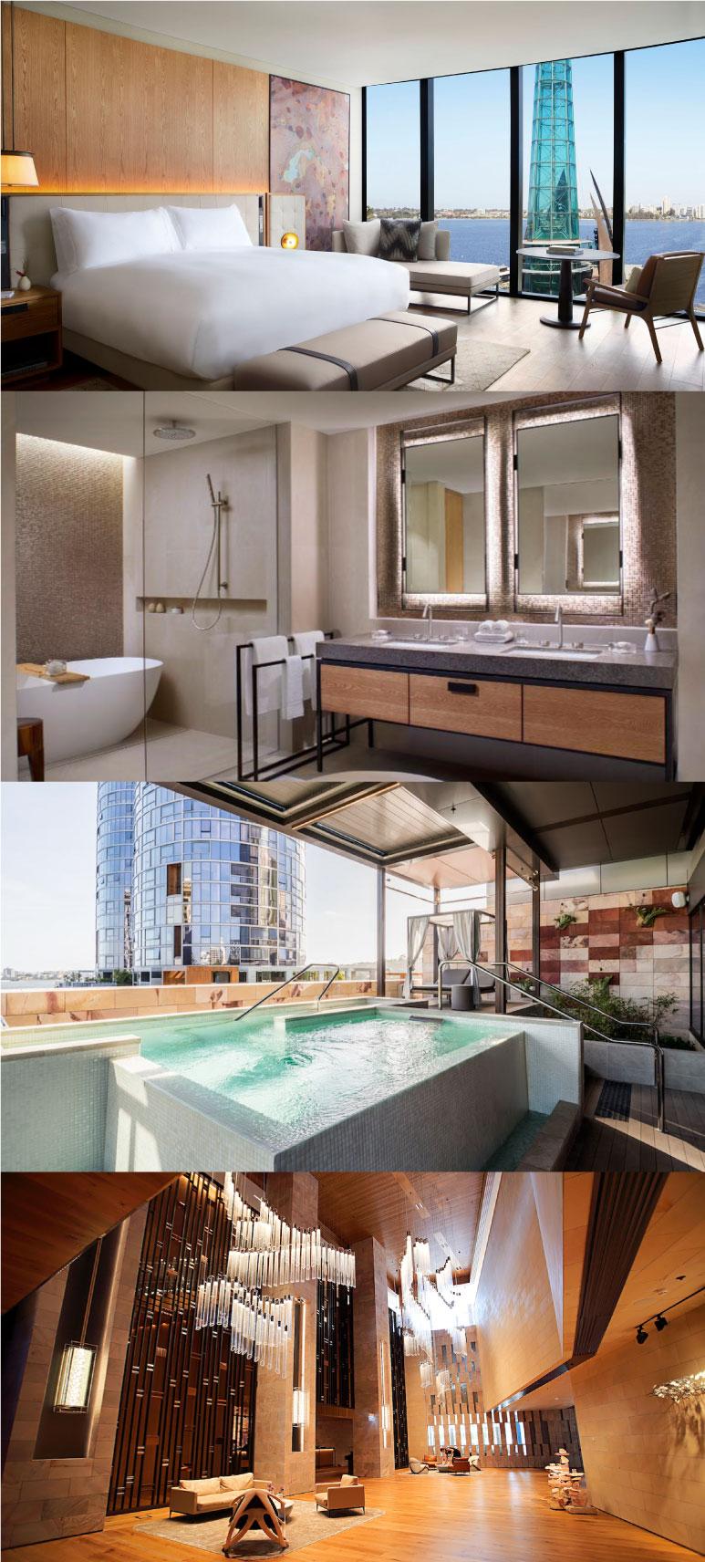 AMA (WA) | Ritz-Carlton Competition