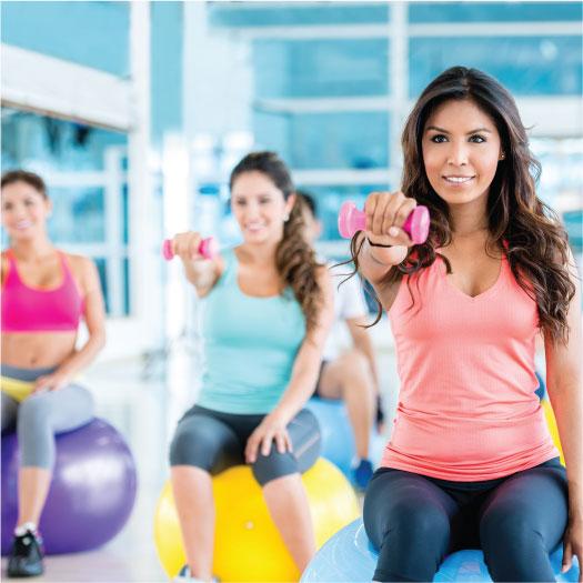 AMA (WA) | Health & Fitness Member Benefits