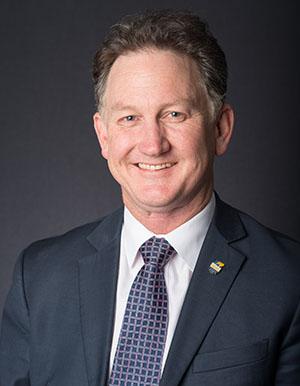 AMA (WA) | Dr Michael Gannon