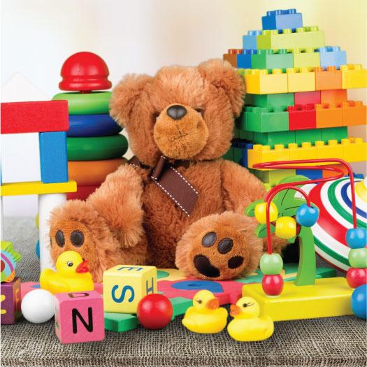 AMA (WA) | Toys & Kids Member Benefits