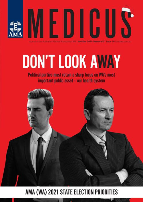 Medicus 2020 | AMA (WA)