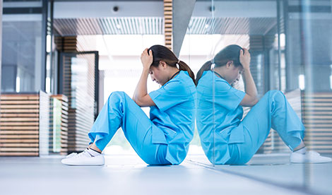 AMA (WA) | Emergence Hospital Crisis