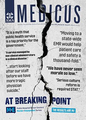 Medicus September 2021